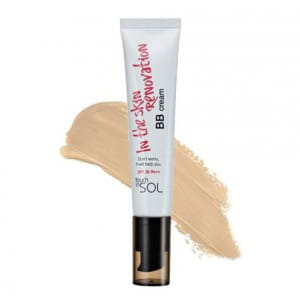 TOUCH IN SOL In the skin Renovation BB cream 35ml