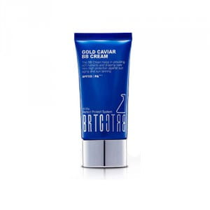 BRTC Gold Caviar BB Cream SPF50/PA+++ 35g