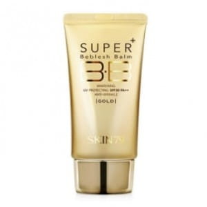 Антивозрастной ВВ-крем Skin79 Super plus beblesh balm gold bb spf30 pa++ 40g