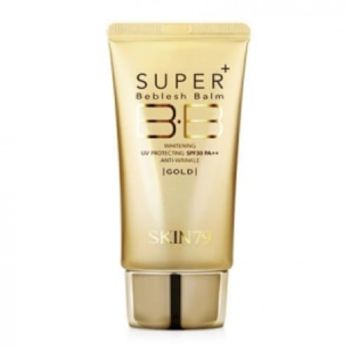 Антивозрастной ВВ-крем Skin79 Super plus beblesh balm gold bb spf30 pa++ 40g