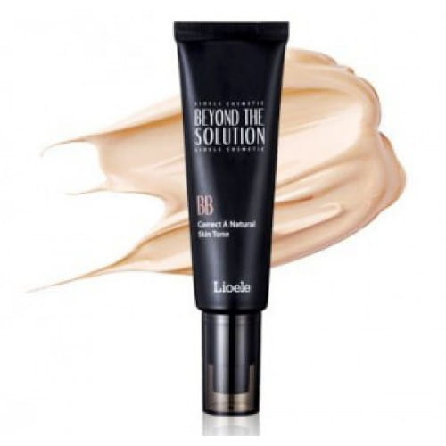 LIOELE Triple the solution BB cream SPF30PA++ 50ml