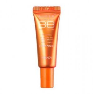 SKIN79 Super plus BB triple functions SPF50+PA+++ Orange 7g