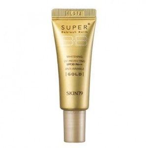 SKIN79 Super Plus Beblesh Balm SPF30 PA++ Gold 7g