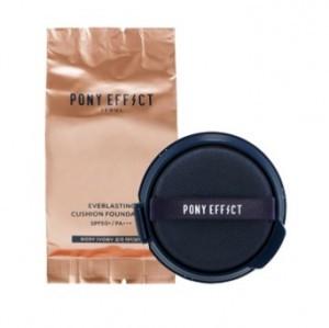 PONY EFFECT Everlasting Cushion Foundation Refill