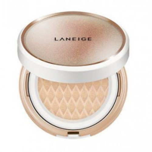 Антивозрастной ВВ–кушон Laneige Bb Cushion anti-aging