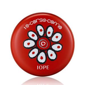 IOPE CORSO COMO cushion NATURAL (red case)