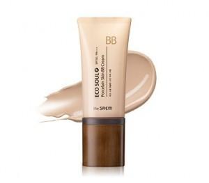 THE SAEM Soul Porcelain Skin BB Cream 45g