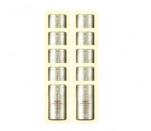 SKIN79 Super Plus Beblesh Balm SPF30 PA++ Gold 1ml*10ea