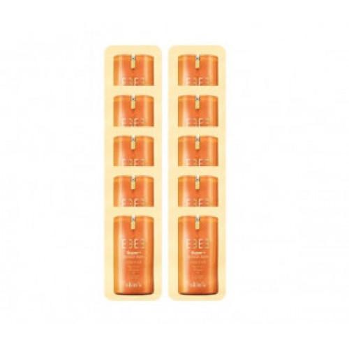 SKIN79 Super plus BB triple functions SPF50+PA+++ Orange 1ml*10ea