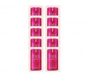 SKIN79 Super Plus Beblesh Balm Triple Functions (hot pink) SPF30 PA++ 1ml*2ea