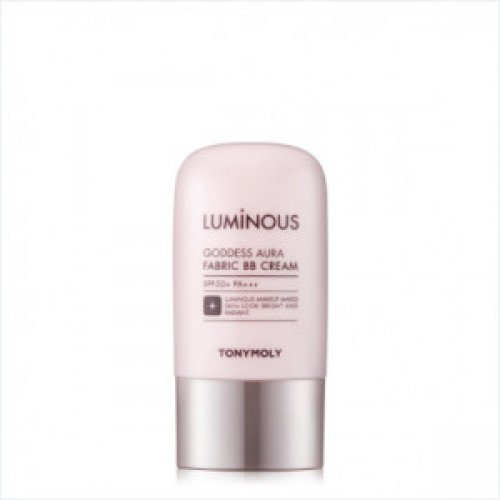[35%] Tony Moly Luminous Goddess Aura Fabric Cream 40g