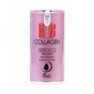 EKEL Collagen BB SPF50+/PA+++ 50g