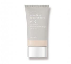 HANSKIN Premium super magic B.B cream SPF30PA++ 45g