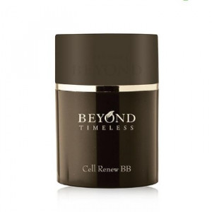 BEYOND Timeless Cell Renew BB SPF50 PA+++ 35ml