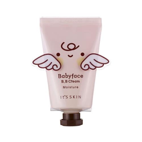 Легкий ВВ крем It's Skin Babyface BB Cream 35m
