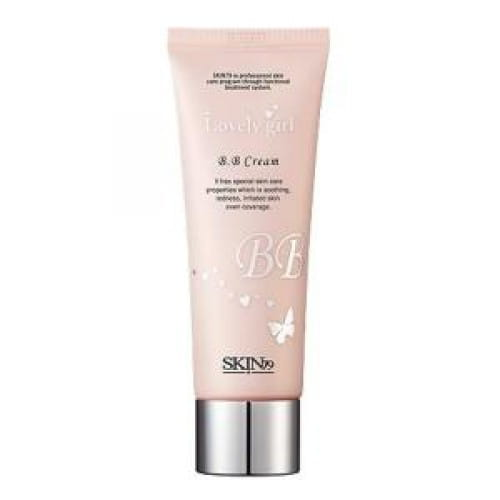 Осветляющий вв крем Skin79 Lovely Girl BB cream 50g