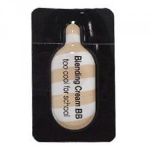Освежающий  ВВ крем TooCool Blending Cream BB #21 2ml.*10ea