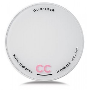 BANILA CO It Radiant CC cushion