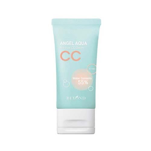 Увлажняющий сс крем Beyond Angel Aqua Moisture CC Cream 45ml.