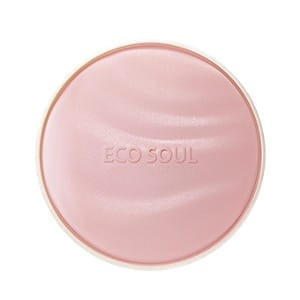 THE SAEM Eco Soul Essence Cushion Moisture Lasting 13g SPF50+ PA++++