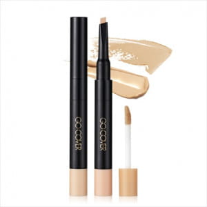 TONY MOLY Go Cover 2 In 1 Multi Concealer 4.5g