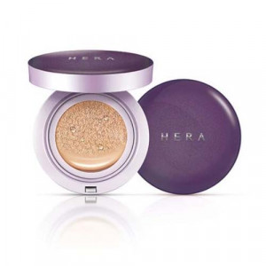 HERA UV Mist Cushion Ultra Moisture SPF34 15g*2