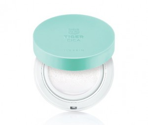 IT'S SKIN Tiger Cica Tone-up Cushion SPF50+ PA++++ 15g