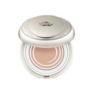 The history of Whoo Gongjinhyang:Seol Radiant White Essence Moisture Pact SPF50+ PA+++ 15g