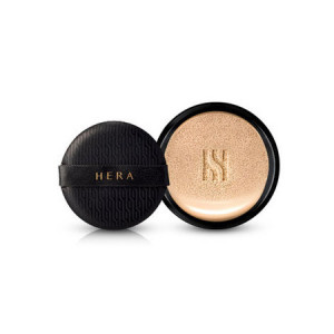 HERA Black Cushion (Refill) SPF34 15g