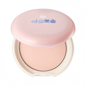 IT'S SKIN Peach Peach Tone Blur Pact 10g