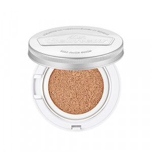 THE FACE SHOP Dr.Belmeur Daily Repair Blemish Balm Cushion 15g
