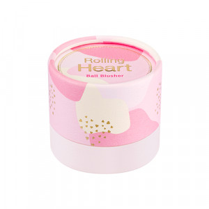 MISSHA Rolling Heart Ball Blusher 15g