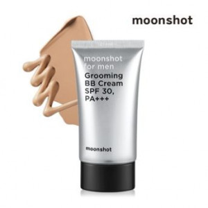 MOONSHOT for men Grooming BB cream SPF30,PA+++ 50ml