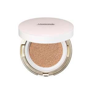 MAMONDE Brightening Cover Ampoule Cushion SPF34+ PA++ 15g
