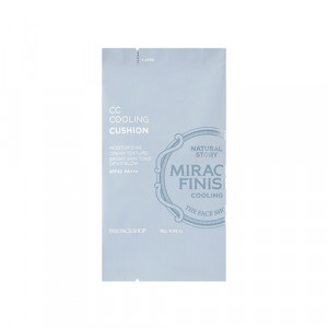 THE FACE SHOP CC Cooling Cushion (Refill) SPF42 PA+++ 15g