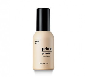 BANILA CO Prime Primer Fitting Foundation 30ml