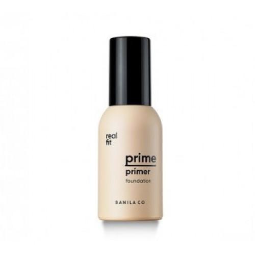 BANILA CO Prime Primer Fitting Foundation 30ml