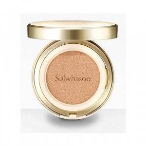 SULWHASOO Perfecting Cushion EX SPF50 15g*2
