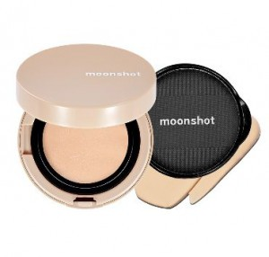 MOONSHOT Face Perfection Balm Cushion ( special ) +Refill