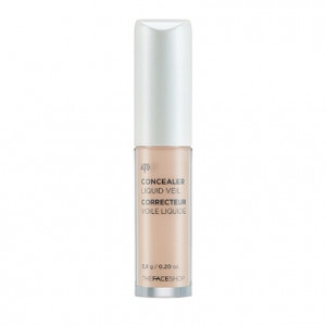 THE FACE SHOP Concealer Liquid Veil 5.8g