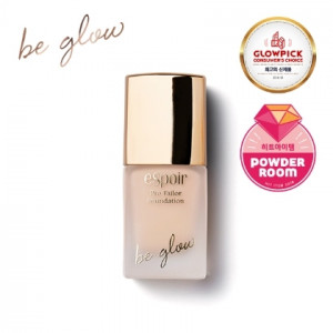 ESPOIR MINI Pro Tailor Foudation Be Glow SPF25 PA 10ml