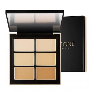 APIEU Personal Tone Concealer Palette 1.5g*6