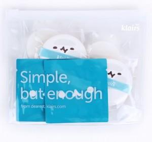 KLAIRS Mochi BB Cushion (Refill Kit)