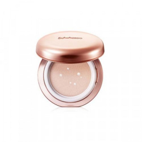 Кушон SULWHASOO Sheer Lasting Gel Cushion 12g