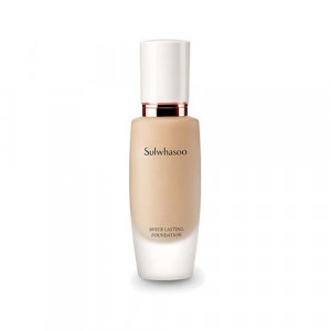SULWHASOO Sheer Lasting Foundation 30ml