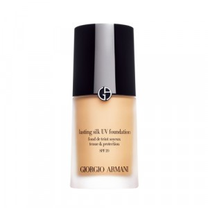 GIORGIO ARMANI Lasting Silk UV Foundation SPF20 30ml #4