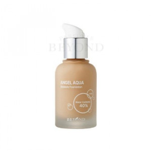 BEYOND Angel Aqua Moisture Foundation #2 SPF20 PA++ 30ml