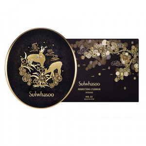 SULWHASOO Perfecting Cushion Intense [Limited] 15g*2