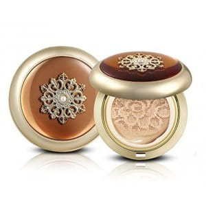 The history of Whoo Cheongidan Hwahyun Radiant Essence Cushion 15g*2ea (SPF50+/PA+++)
