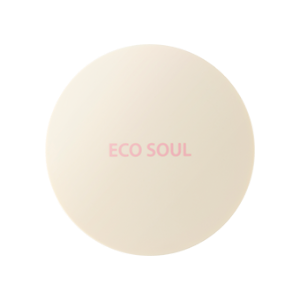 THE SAEM Eco Soul Bounce Cream Foundation Matte 15g